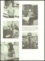 1971 Shelby High School Yearbook Page 180 & 181