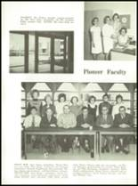 1971 Shelby High School Yearbook Page 188 & 189