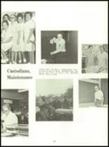 1971 Shelby High School Yearbook Page 190 & 191