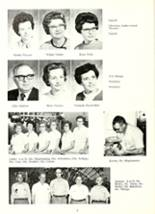 1969 Woodlan High School Yearbook Page 10 & 11