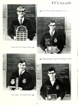 1969 Woodlan High School Yearbook Page 52 & 53
