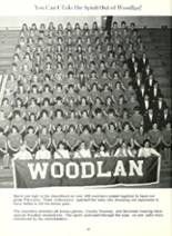 1969 Woodlan High School Yearbook Page 62 & 63