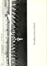 1969 Woodlan High School Yearbook Page 66 & 67