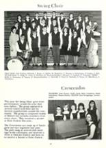 1969 Woodlan High School Yearbook Page 70 & 71