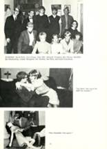 1969 Woodlan High School Yearbook Page 74 & 75