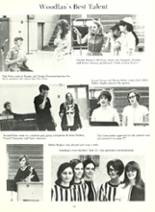 1969 Woodlan High School Yearbook Page 76 & 77