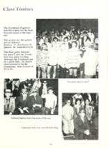 1969 Woodlan High School Yearbook Page 78 & 79