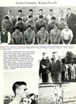 1969 Woodlan High School Yearbook Page 102 & 103