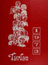 1973 Yearbook Highland Park High School