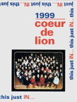 1999 Yearbook Cardinal O'Hara High School