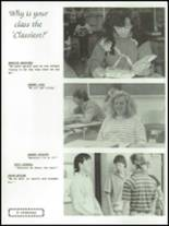 1990 Lake County High School Yearbook Page 12 & 13