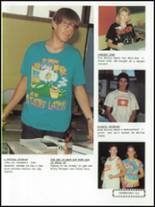 1990 Lake County High School Yearbook Page 14 & 15