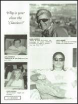 1990 Lake County High School Yearbook Page 16 & 17