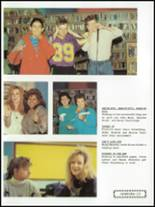 1990 Lake County High School Yearbook Page 18 & 19