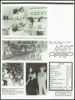 1990 Lake County High School Yearbook Page 20 & 21