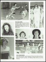 1990 Lake County High School Yearbook Page 22 & 23