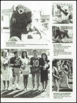 1990 Lake County High School Yearbook Page 24 & 25