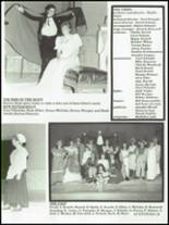 1990 Lake County High School Yearbook Page 28 & 29