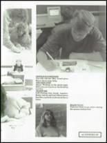 1990 Lake County High School Yearbook Page 32 & 33