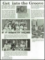 1990 Lake County High School Yearbook Page 34 & 35