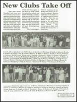 1990 Lake County High School Yearbook Page 40 & 41