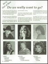 1990 Lake County High School Yearbook Page 46 & 47