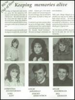 1990 Lake County High School Yearbook Page 48 & 49