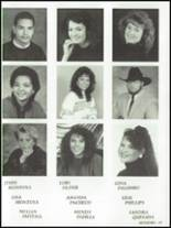 1990 Lake County High School Yearbook Page 50 & 51