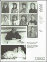 1990 Lake County High School Yearbook Page 58 & 59