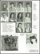 1990 Lake County High School Yearbook Page 60 & 61