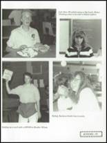 1990 Lake County High School Yearbook Page 62 & 63