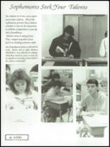 1990 Lake County High School Yearbook Page 64 & 65