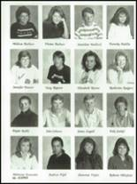 1990 Lake County High School Yearbook Page 70 & 71