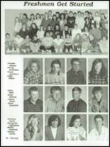 1990 Lake County High School Yearbook Page 72 & 73