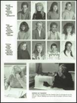 1990 Lake County High School Yearbook Page 74 & 75
