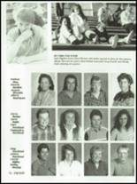 1990 Lake County High School Yearbook Page 76 & 77