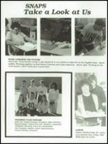 1990 Lake County High School Yearbook Page 78 & 79