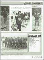 1990 Lake County High School Yearbook Page 84 & 85