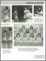 1990 Lake County High School Yearbook Page 92 & 93