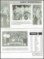 1990 Lake County High School Yearbook Page 94 & 95