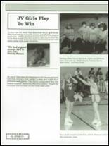 1990 Lake County High School Yearbook Page 96 & 97