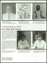 1990 Lake County High School Yearbook Page 110 & 111