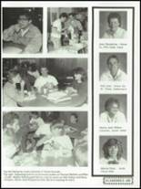 1990 Lake County High School Yearbook Page 112 & 113