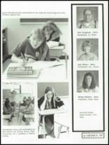 1990 Lake County High School Yearbook Page 120 & 121