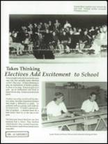 1990 Lake County High School Yearbook Page 122 & 123