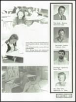 1990 Lake County High School Yearbook Page 124 & 125