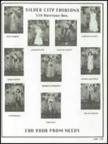 1990 Lake County High School Yearbook Page 142 & 143