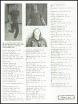 1990 Lake County High School Yearbook Page 154 & 155