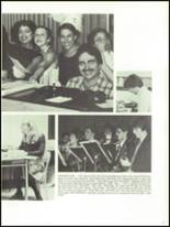 1983 Dowling High School Yearbook Page 10 & 11