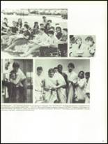 1983 Dowling High School Yearbook Page 14 & 15